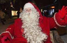 """Phần Lan đưa """"thương hiệu"""" Ông già Noel tới thế giới"""
