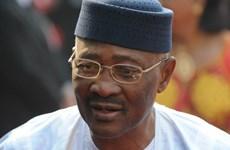 Cựu Tổng thống Mali Toure bị kiện vì tội phản quốc