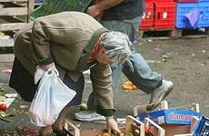 Tỷ lệ người nghèo tại Italy tăng gấp đôi trong bảy năm