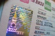 Hiệp định miễn thị thực Hàn-Nga bắt đầu có hiệu lực