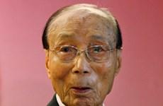 Cha đẻ của dòng phim chưởng Hong Kong qua đời