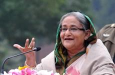Các nghị sỹ Bangladesh làm lễ tuyên thệ nhậm chức