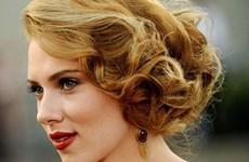 Scarlett Johansson - cô nàng biểu tượng sex đa tài
