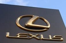 Hãng Lexus xây dựng nhà máy lắp ráp đầu tiên ở Mỹ