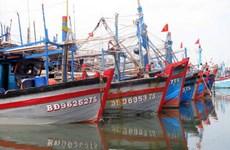 Phú Yên tổ chức khởi công xây dựng cảng cá Phú Lạc