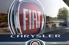 Fiat tuyên bố hoàn tất thương vụ thâu tóm Chrysler