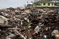 Ô nhiễm làm tăng cường độ xuất hiện của các cơn bão