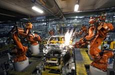 EU kêu gọi tìm biện pháp tái công nghiệp hóa châu Âu