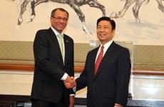 Trung Quốc tài trợ một dự án lọc dầu lớn tại Ecuador