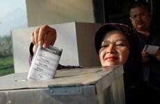 Indonesia: Uy tín của đảng cầm quyền sụt giảm mạnh