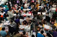 Khủng hoảng Thái Lan chuyển sang đấu tranh pháp lý