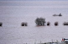 Tình hình lũ lụt tại Anh sẽ trầm trọng hơn trong tuần này
