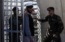 Afghanistan phóng thích 65 tù nhân Taliban bị giam giữ
