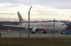 Thủ phạm vụ cướp máy bay Ethiopian Airlines là cơ phó