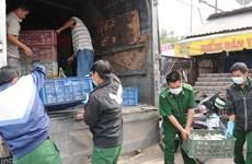 TP.HCM phối hợp 7 tỉnh ngăn chặn dịch cúm gia cầm