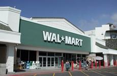 Wal-Mart Stores chuyển hướng đầu tư để cạnh tranh