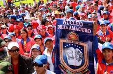 Venezuela điều tra các trường hợp ngược đãi công dân
