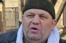 Ukraine tiêu diệt thủ lĩnh cực hữu trong cuộc đọ súng