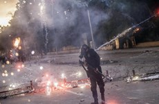 Ai Cập truy tố thêm 919 thành viên Anh em Hồi giáo