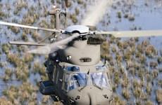Qatar mua 22 trực thăng quân sự NH90 của Airbus