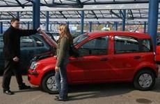 Nhiều rủi ro nếu mua ôtô đã qua sử dụng tại Séc