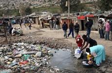 Tỷ lệ hộ nghèo Nam Phi giảm 11% trong giai đoạn 2009-2011