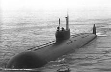 Nhật-Australia hợp tác nghiên cứu công nghệ tàu ngầm