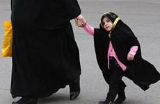 Iraq cho phép trẻ em dưới 9 tuổi được quyền kết hôn