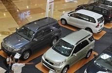 Indonesia chưa thể là trung tâm chế tạo ôtô Đông Nam Á