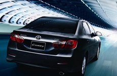 Toyota Việt Nam tăng trưởng mạnh trong 3 tháng đầu năm