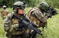Tổng thư ký NATO kêu gọi Séc tăng ngân sách quốc phòng