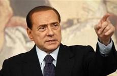 Ông Berlusconi vẫn giàu nhất trong số các nghị sỹ Italy