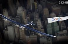 [Infographics] Máy bay và khinh khí cầu cải thiện Internet