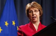 EU: Khẩn trương triển khai thỏa thuận Geneva về Ukraine