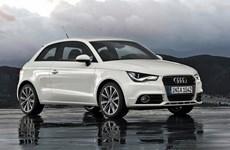 Audi trang bị động cơ xăng ba xylanh cho mẫu A1 và A3