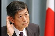 Nghị sỹ Nhật Bản đến Trung Quốc để cải thiện quan hệ