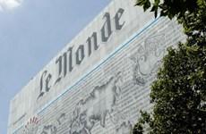 Le Monde khủng hoảng vì hàng loạt biên tập viên từ chức