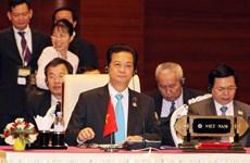 Toàn văn bài phát biểu của Thủ tướng tại Hội nghị ASEAN
