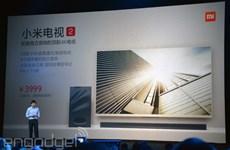 TV thông minh 4K của hãng Xiaomi chỉ có giá… 640 USD