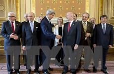 """Nga phản đối """"Những người bạn của Syria"""" ủng hộ phe đối lập"""