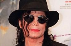 """Michael Jackson """"tái xuất"""" tại lễ trao giải Billboard"""