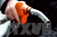 Giá dầu biến động trái chiều trên thị trường châu Á
