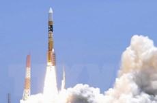 [Photo] Nhật phóng thành công vệ tinh quan sát mặt đất Daichi-2