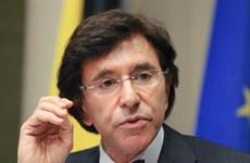 Chính phủ của Thủ tướng Bỉ từ chức sau cuộc tổng tuyển cử