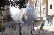 Liên minh Hồi giáo Ai Cập kêu gọi biểu tình chống chính quyền