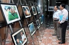 Đồng Tháp tổ chức Triển lãm ảnh báo chí nghệ thuật tiêu biểu
