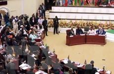 Vấn đề khủng bố bao trùm Hội nghị thượng đỉnh AU lần 23