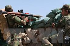 Iraq mua máy bay chiến đấu của Nga, Belarus để chống ISIL