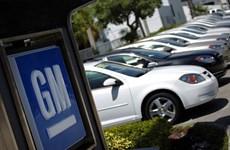 GM báo lỗi thêm gần 475.000 xe thuộc nhiều mẫu hãng đầu