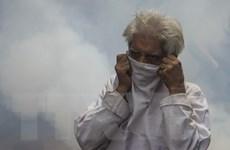 Malaysia thành lập lực lượng đặc nhiệm chống sốt xuất huyết